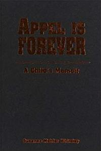 Download Appel Is Forever: A Child's Memoir fb2