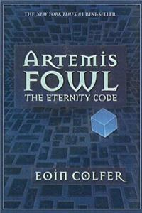 Download The Eternity Code (Artemis Fowl (Prebound Unnumbered)) fb2