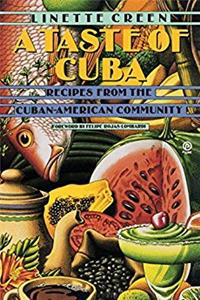 Download A Taste of Cuba: Recipes From the Cuban-American Community fb2