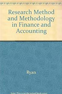 Download Research Method and Methodology in Finance and Accounting fb2