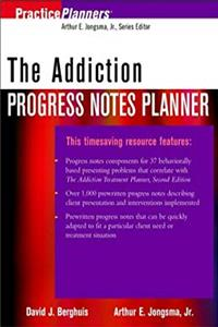 Download The Addiction Progress Notes Planner (PracticePlanners) fb2