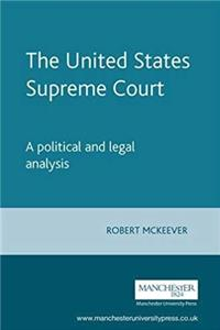 Download The United States Supreme Court: A political and legal analysis fb2