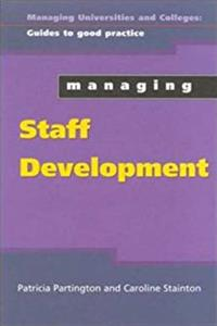 Download Managing Staff Development fb2