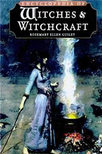 Download The Encyclopedia of Witches and Witchcraft fb2