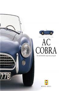 Download AC Cobra  The Truth Behind the Anglo-American Legend fb2