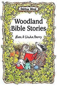 Download Woodland Bible Stories Oaktree Wood Series fb2