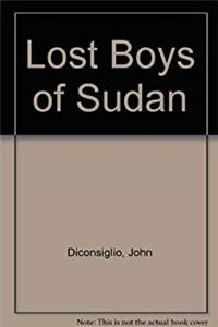 Download Lost Boys of Sudan fb2