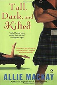 Download Tall, Dark, and Kilted (Signet Eclipse) fb2