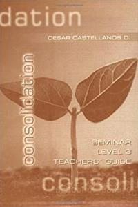Download Consolidation: Teacher, Level 3 fb2