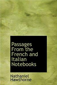 Download Passages From the French and Italian Notebooks: Passages From the French and Italian Notebooks fb2