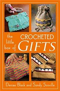 Download The Little Box of Crocheted Gifts fb2