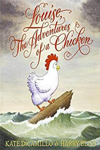 Download Louise, The Adventures of a Chicken fb2