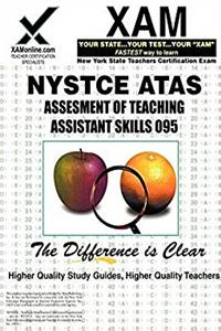 Download NYSTCE ATAS Assessment of Teaching Assistant Skills 095 fb2