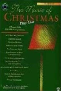 Download The Music of Christmas Plus One: 12 Popular Solos with CD Accompaniments (Clarinet) fb2
