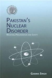 Download PAKISTAN NUCLEAR DISORDER: Weapons, Proliferation and Safety fb2