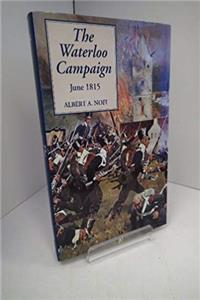 Download The Waterloo Campaign June 1815 fb2
