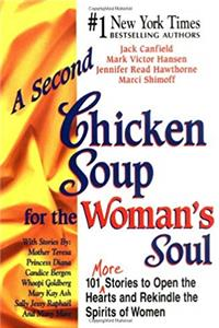 Download A Second Chicken Soup for the Woman's Soul (Chicken Soup for the Soul) fb2