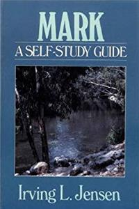 Download Mark (Bible Self-Study Guides Series) fb2