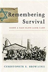 Download Remembering Survival: Inside a Nazi Slave-Labor Camp fb2