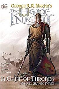 Download The Hedge Knight: The Graphic Novel (Game of Thrones) fb2