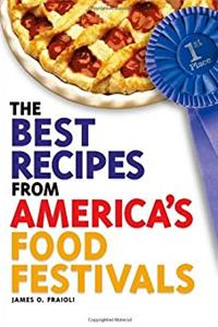 Download The Best Recipes from America's Food Festivals (Idiot's Guides) fb2