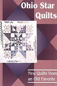 Download Ohio Star Quilts: New Quilts from an Old Favorite fb2