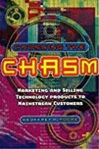 Download Crossing the Chasm: Marketing and Selling Technology Products to Mainstream Customers fb2