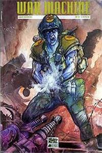Download Rogue Trooper: War Machine fb2