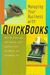 Download Managing Your Business With Quickbooks fb2