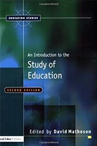 Download An Introduction to the Study of Education fb2