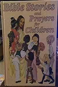 Download Bible Stories and Prayers for Children fb2