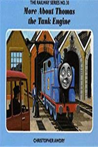 Download More About Thomas the Tank Engine (Railway) fb2