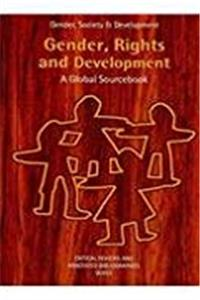 Download Gender, Rights and Development: A Global Sourcebook (Gender, Society and Development Series) fb2