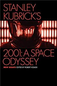 Download Stanley Kubrick's 2001: A Space Odyssey: New Essays fb2