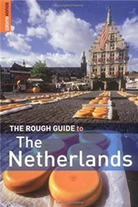 Download The Rough Guide to The Netherlands 4 (Rough Guide Travel Guides) fb2