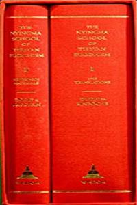 Download The Nyingma School of Tibetan Buddhism: Its Fundamentals and History, Two Volumes (Wisdom Advanced Book Blue) fb2
