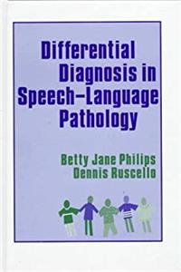 Download Differential Diagnosis in Speech-Language Pathology fb2
