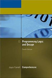 Download Programming Logic and Design, Comprehensive, Fourth Edition fb2