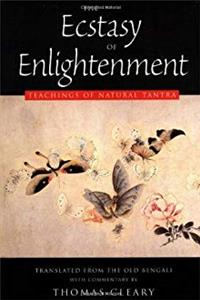 Download The Ecstasy of Enlightenment: Teaching of Natural Tantra fb2