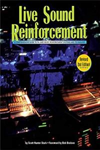 Download Live Sound Reinforcement - 2nd Edition fb2