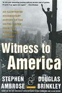 Download Witness to America: An Illustrated Documentary History of the United States from the Revolution to Today fb2