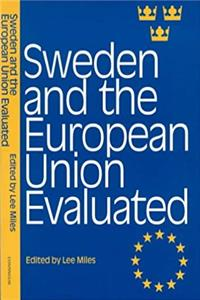 Download Sweden and the European Union Evaluated fb2