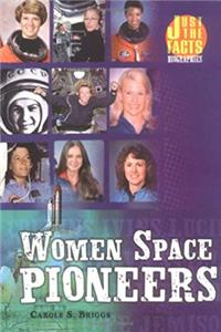 Download Women Space Pioneers (Just the Facts Biographies) fb2