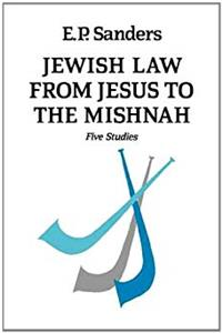 Download Jewish Law from Jesus to the Mishnah: Five Studies fb2