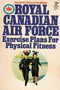 Download Royal Canadian Air Force Exercise Plans for Physical Fitness fb2