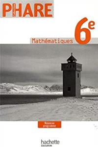 Download Mathématiques 6e Phare (French edition) fb2