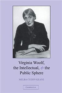 Download Virginia Woolf, the Intellectual, and the Public Sphere fb2