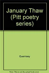 Download January Thaw (Pitt poetry series) fb2