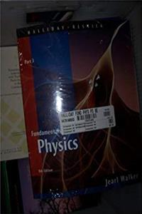 Download Fundamentals of Physics, 8th Edition, Part 3  (Chapters 21- 32) w/ Part 4 (Chapters 33-37) Set (Chapters 21-32, 33-37 Pt. 3 & 4) fb2