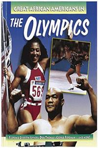 Download Great African-Americans in the Olympics (Outstanding African Americans) fb2